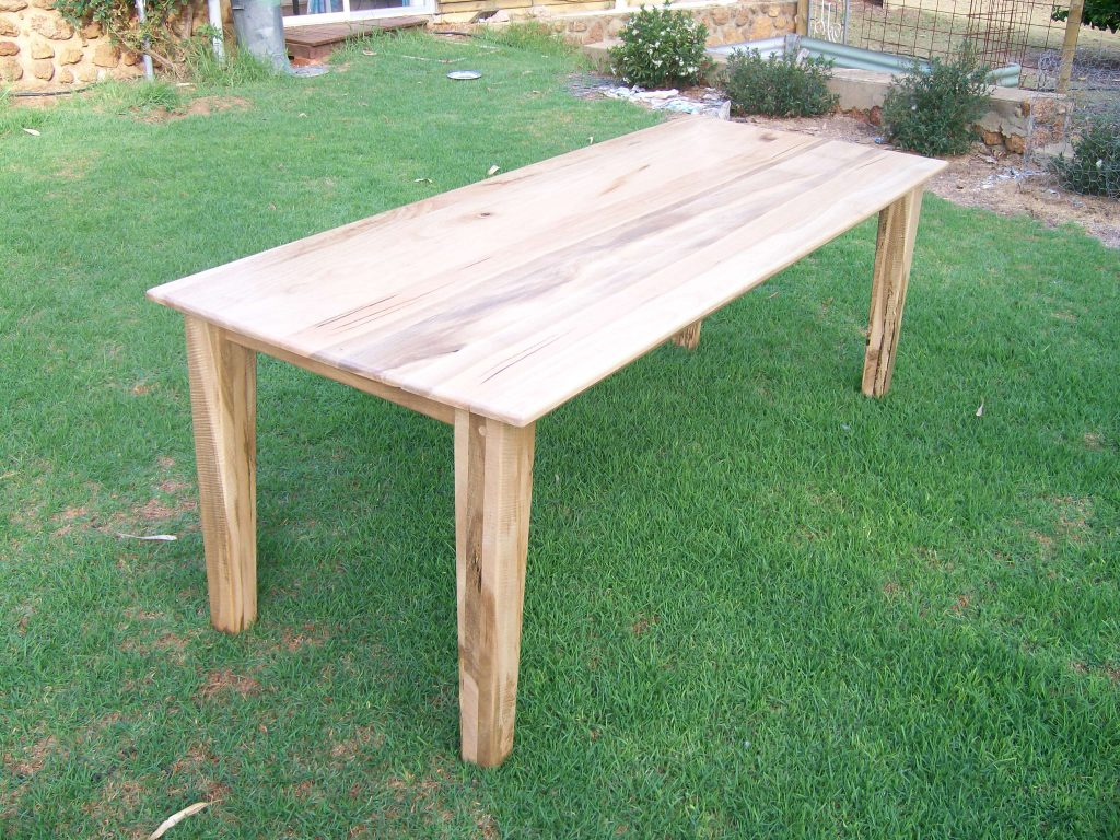 Budget Marri Dining Table