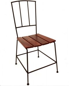 The Cafe Chair