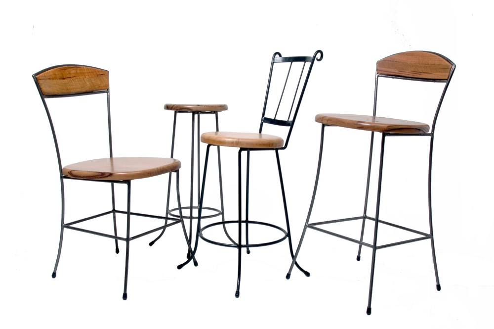 Chairs & Stools Group